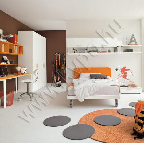 Gyerekszoba - modern olasz design bútorok es kanapék - Kypo Hungary